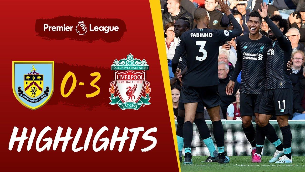 Ingin Jadi Juara Liga, Hal ini Yang Harus di Lakukan Liverpool