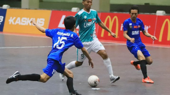 LIMA Futsal EJC Season 7