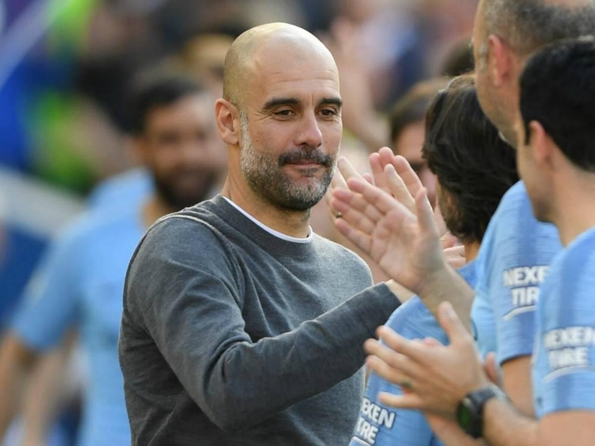 Memburu Kemenangan, Manchester City Wajib Tancap Gas Saat Menjamu Aston Villa