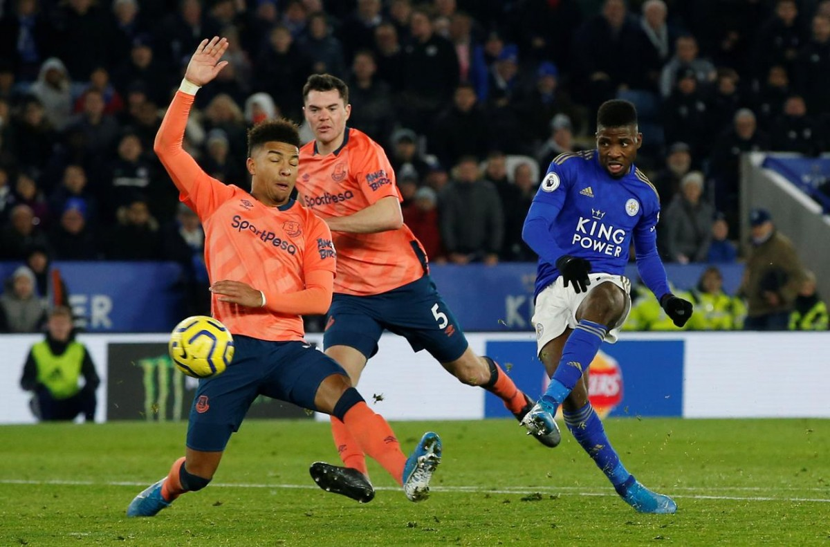 Guardiola: Rodgers Ubah Leicester City Jad Kuda Hitam