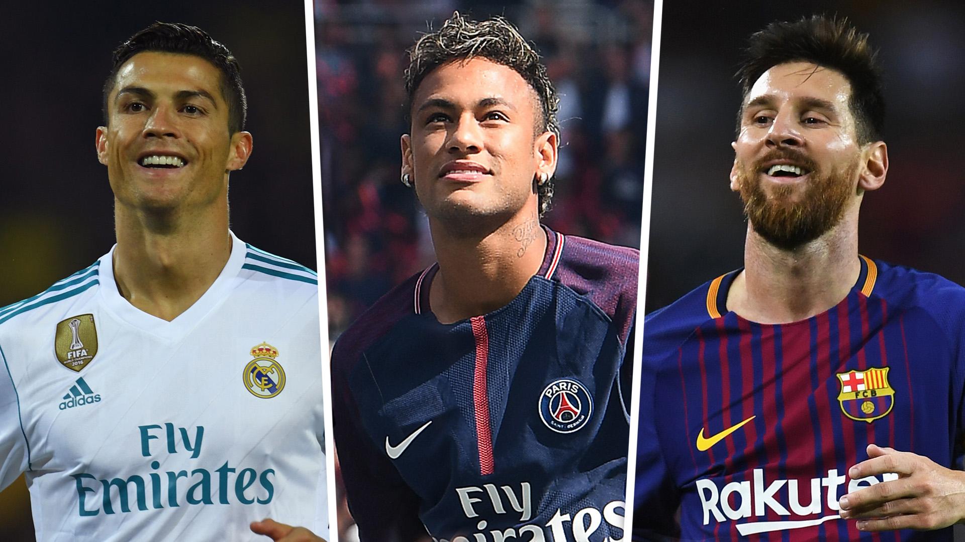 Perbedaan Antara Neymar Dan Ronaldo Menurut Jorge Jesus