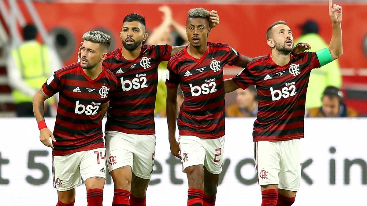 Flamengo Melaju ke Final Piala Dunia Klub 2019 Usai Cukur Al Hilal 3-1