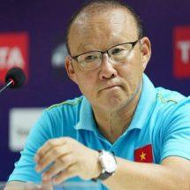 Komentar Park Hang-sea Setelah Vietnam Gagal Total di Piala Asia U-23