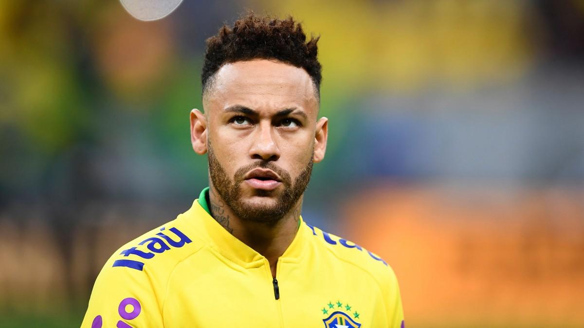 Alisson: Neymar Bisa Jadi Pemain Terbaik di Dunia Meski Tak Balik ke Barcelona