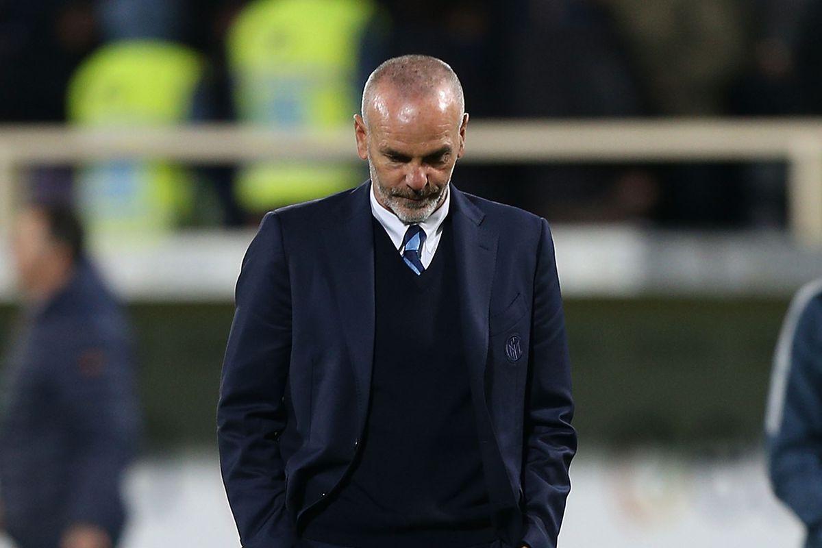 Gol di menit akhir hadiah buruk bagi pelatih AC Milan
