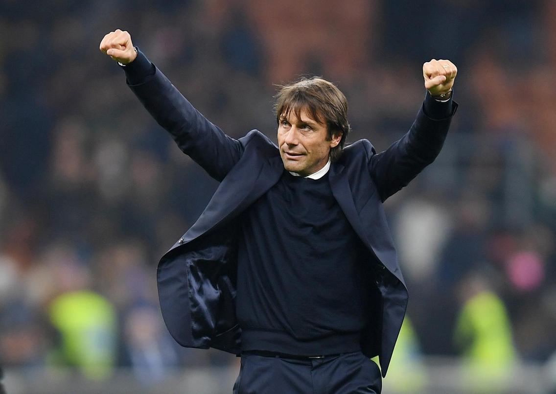 Lengserkan Juventus Dari Puncak Klasemen, Bagi Conte Itu Bukan Acuan Utama