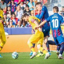Real Madrid dan Barcelona Kesusahan Jadi Penguasa di Liga Spanyol