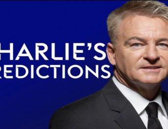Charlie Nicholas