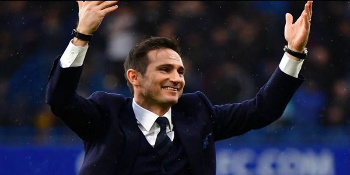 Frank Lampard: Jika saya Memiliki Ronaldo, Messi dan Mbappe, pasti Ditolak!