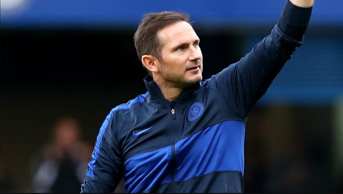5 Faktor yang Membuat Lampard Kesulitan Angkat Performa Chelsea