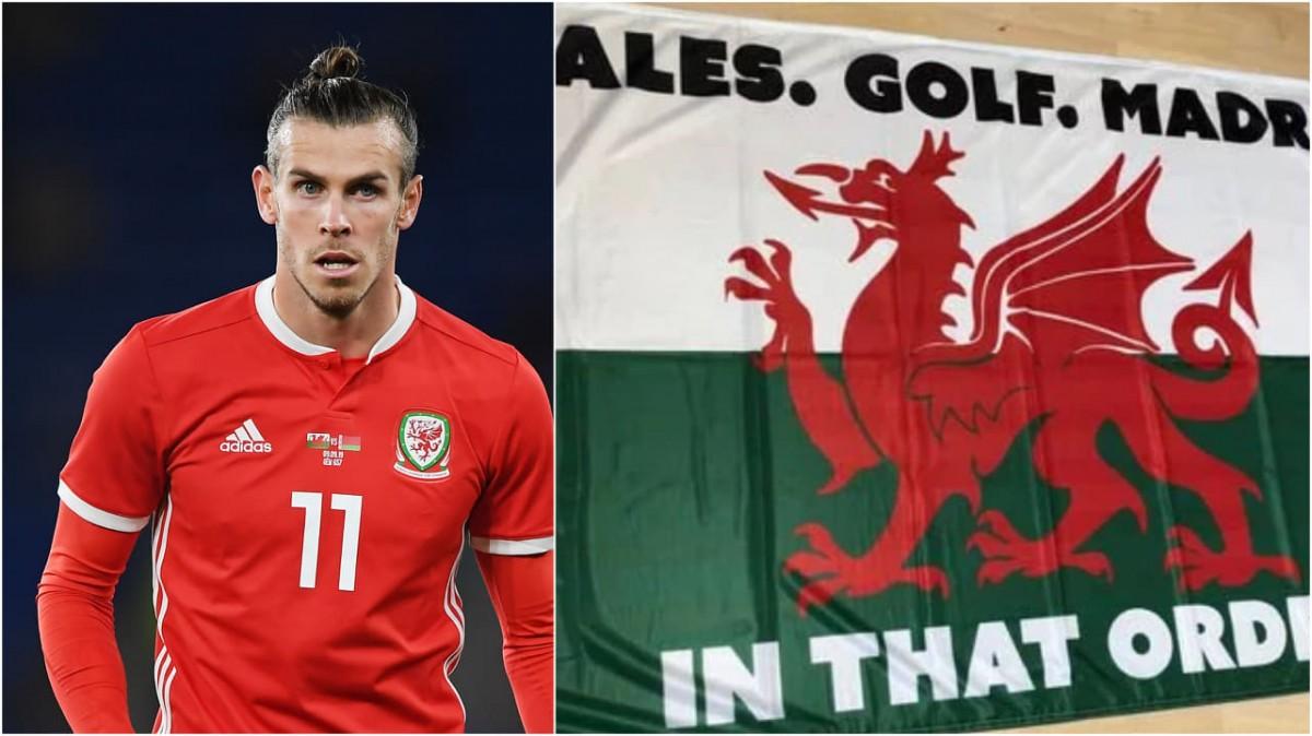 Media Spanyol Dibuat Geram Oleh Tingkah Gareth Bale