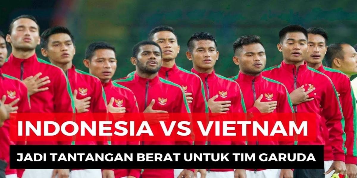 Akibat Aksi Demo, Laga Timnas Indonesia vs Vietnam Dipindah ke Bali