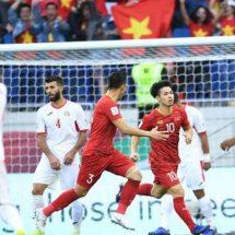 Rekor Pertemuan Indonesia Lebih Unggul dari Vietnam