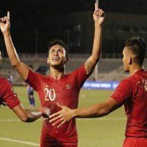 Lawan Myanmar di Semifinal, Timnas Indonesia U-22 Disarankan Bermain Agresif