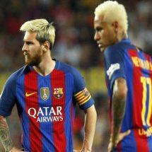 Lionel Messi Sempat Cemas Neymar Gabung ke Real Madrid