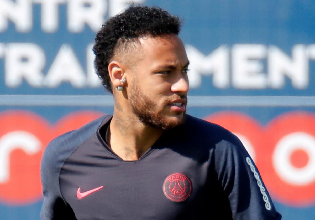 Lionel Messi Neymar Tidak Diinginkan Sebagian Pemain ...