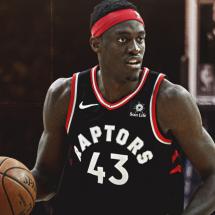 Pascal Siakam Ingin Kontrak Maksimal Dari Raptors