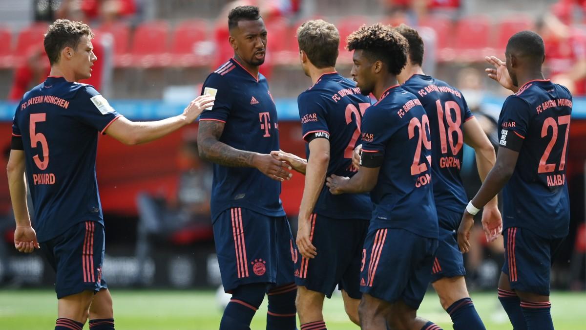 Klasemen Bundesliga: Bayern Munchen Terus Ditempel Borussia Dortmund