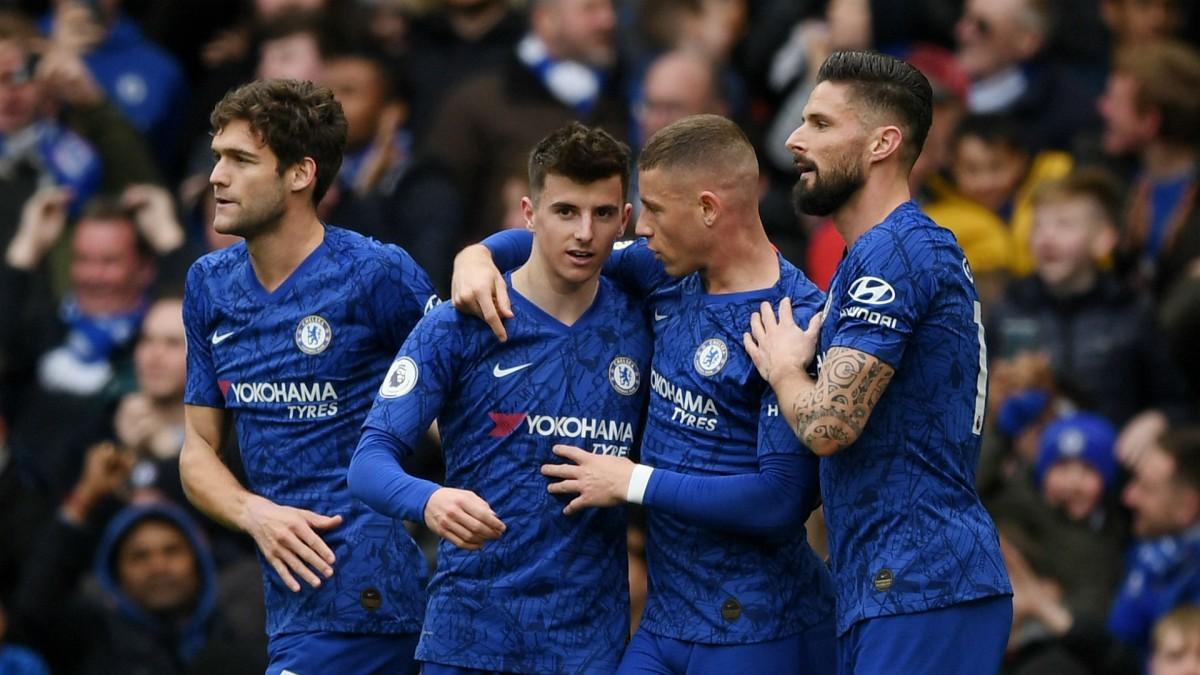 3 Mantan Pemain Chelsea Yang Menjadi Bintang Top Setelah Pindah Klub