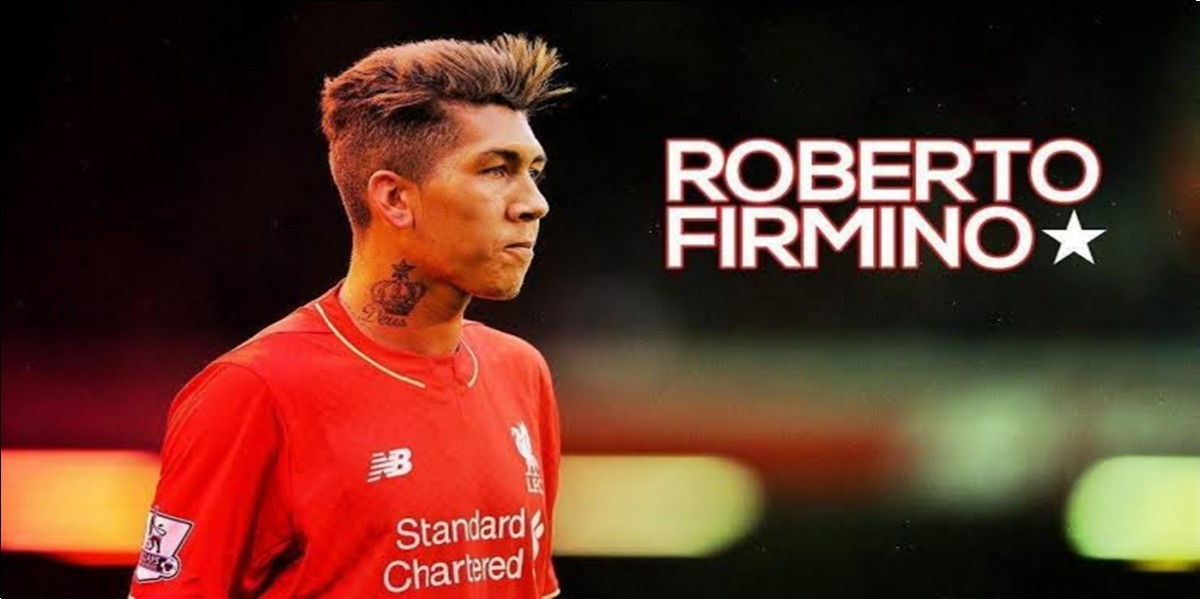 Meskipun tidak mencolok, Roberto Firmino striker terbaik dunia