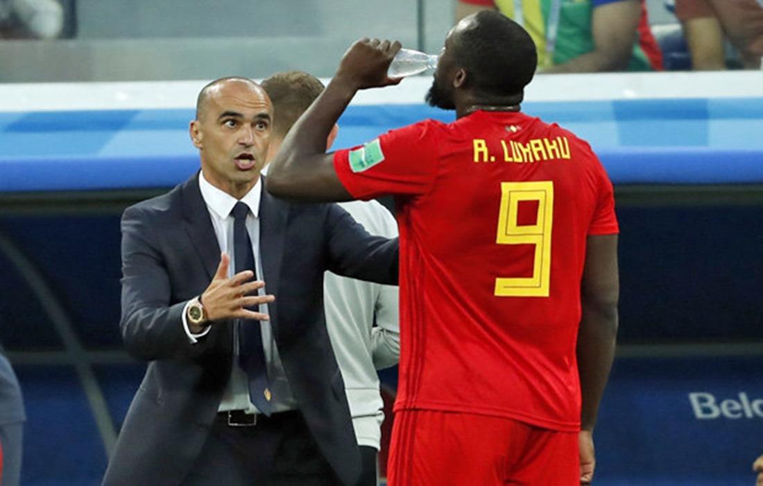 Roberto Martinez: Romelu Lukaku kurang Dihargai di Liga Inggris