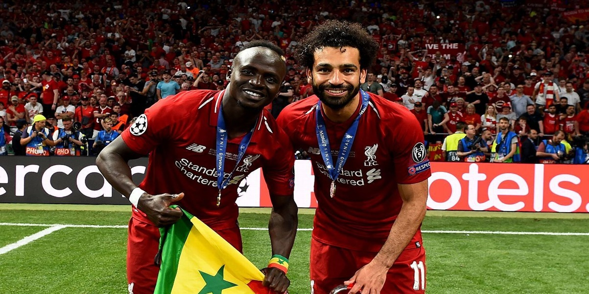 Mohamed Salah Dan Sadio Mane Belum Memberikan Tanda-Tanda Baikan