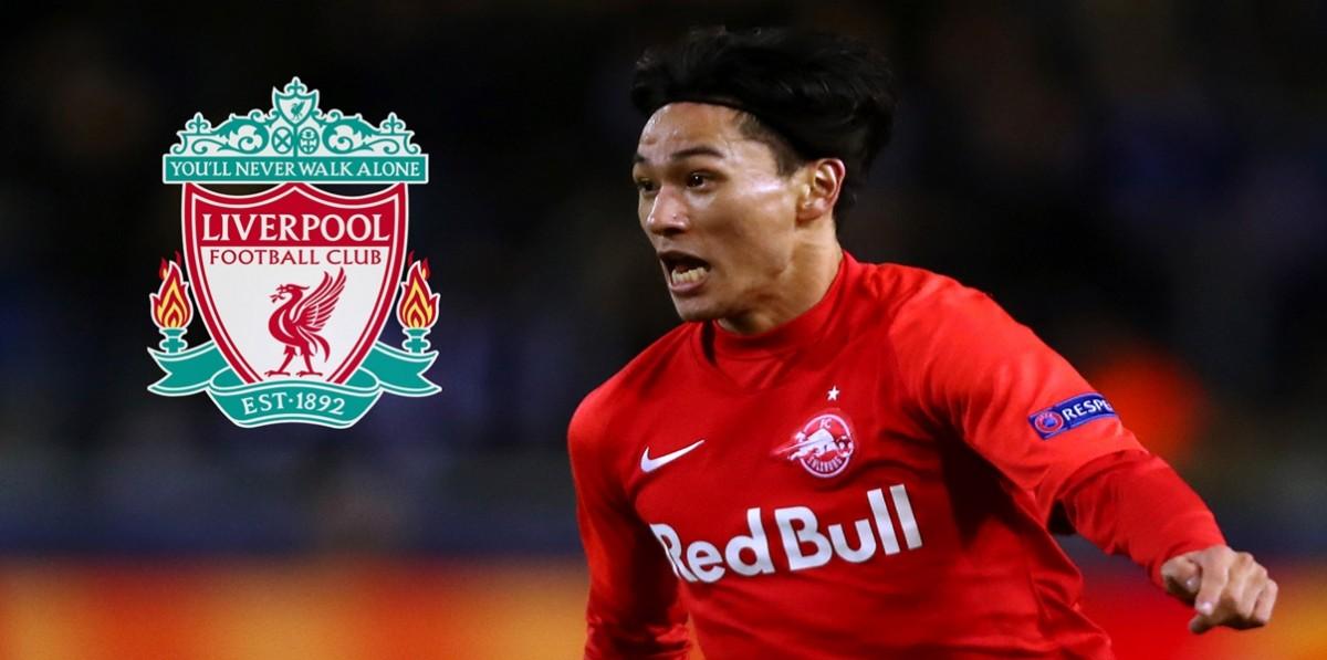 Takumi Minamino, Kualitas Atau Hanya 'Penjual Jersey' Liverpool Hanya?