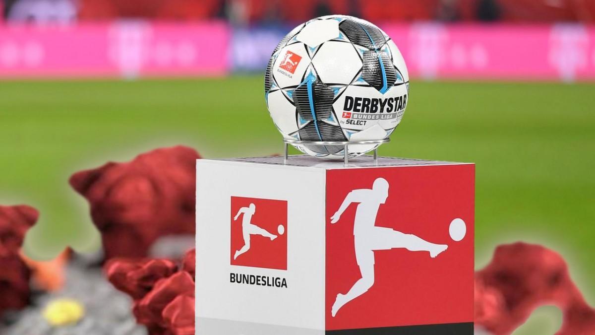 Jadwal Lengkap Pertandingan Bundesliga Pekan Ke 31