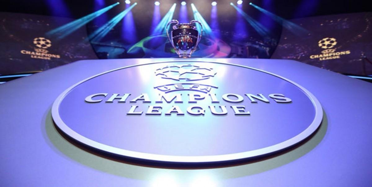 16 Besar Liga Champions Di Wakili 5 Liga Elite Eropa Dengan Baik