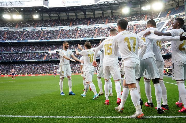 Copa Del Rey : Dinihari Nanti Madrid Dan Barcelona Akan Berburu Tiket Semi Final