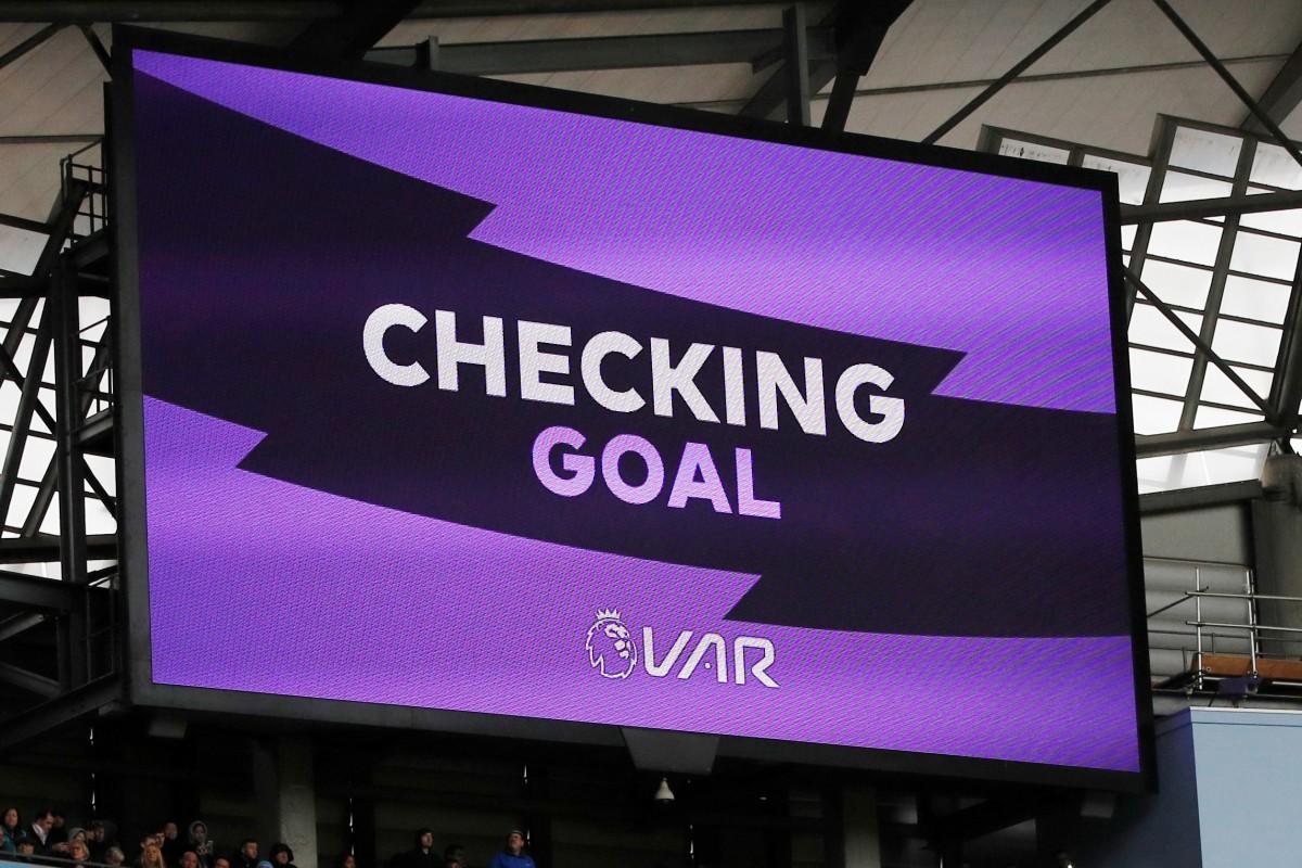 Premier League : Ada Tiga Kesalahan Keputusan VAR pada Lage Pekan ke-34