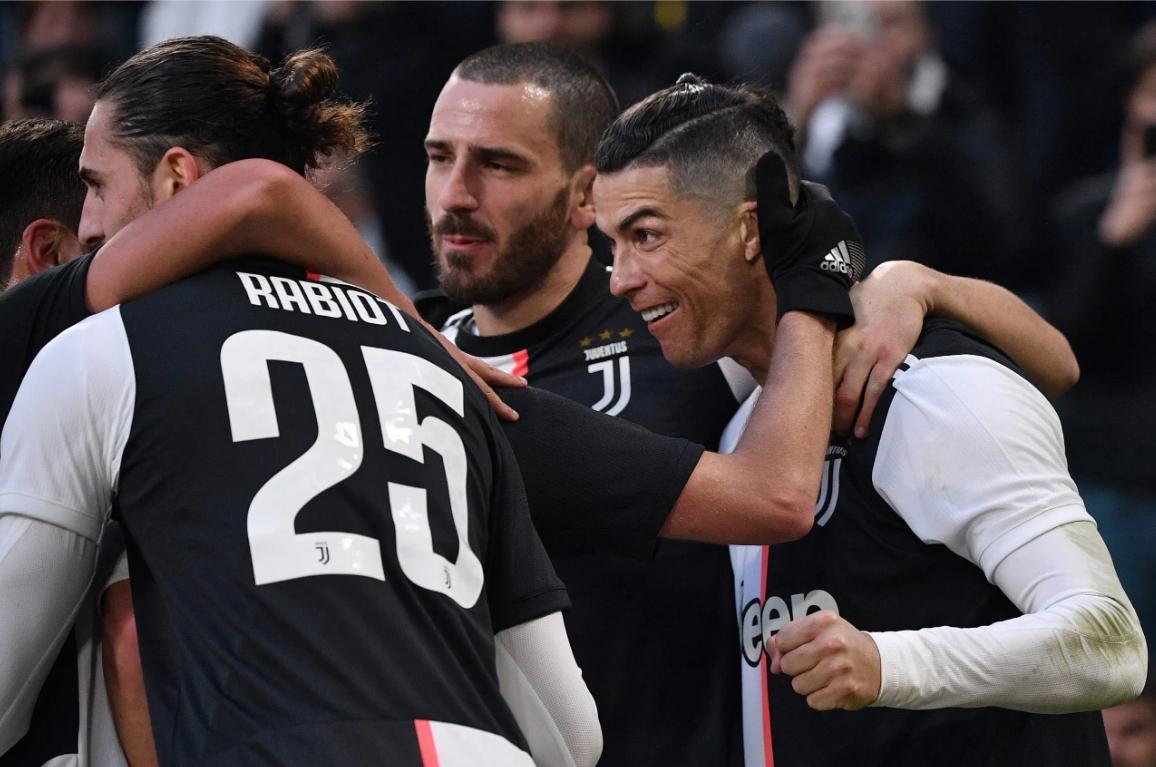 Jadwal Serie A :  Juventus  menjamu Torino dalam Derby della Mole