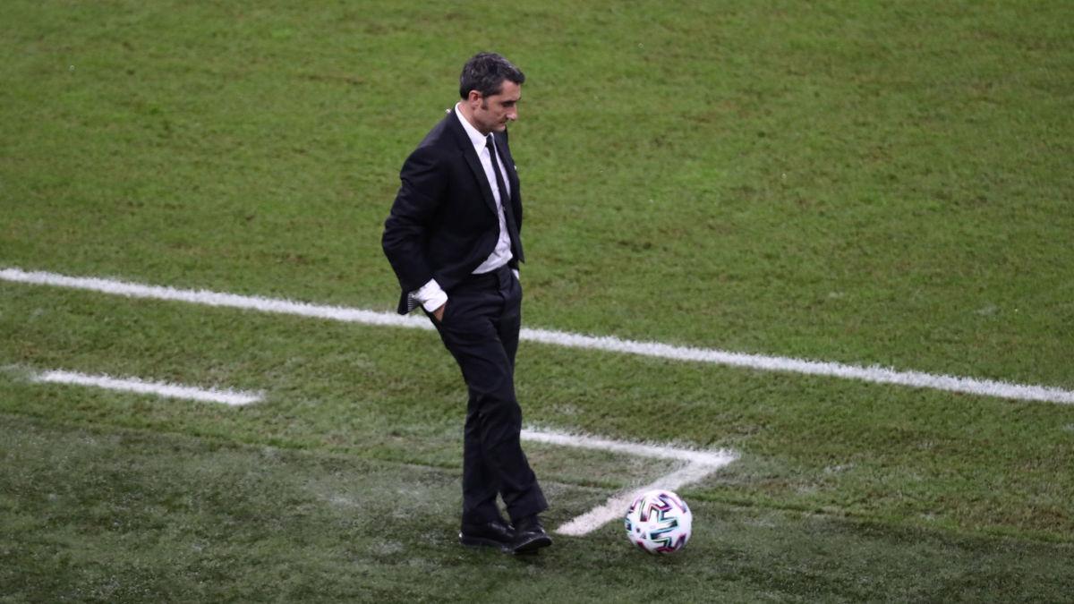 Presiden Barcelona Akhirnya Buka Suara Perihal Pemecatan Ernesto Valverde