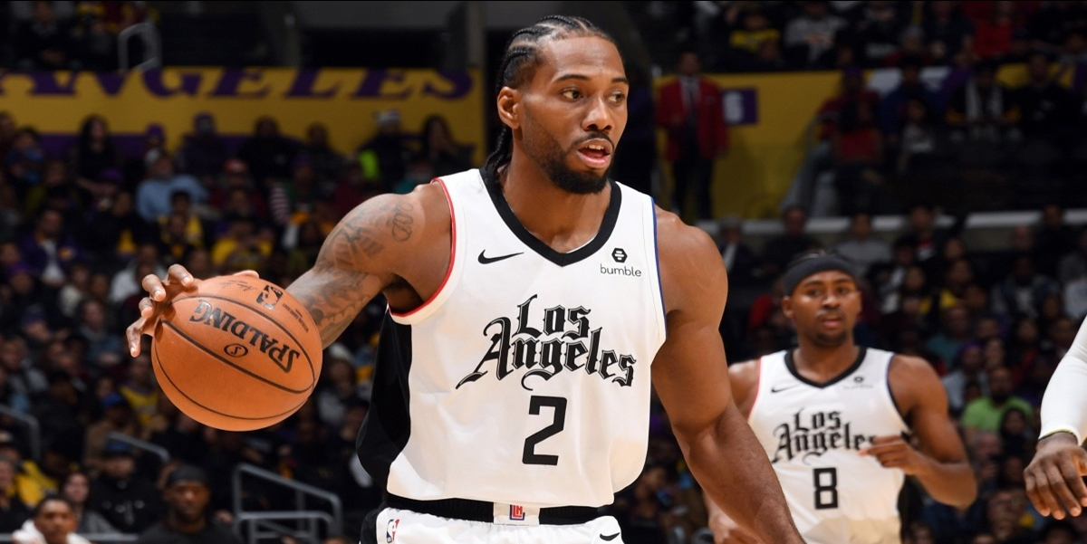 Los Angeles Clippers Merusak Hari Natal Lakers