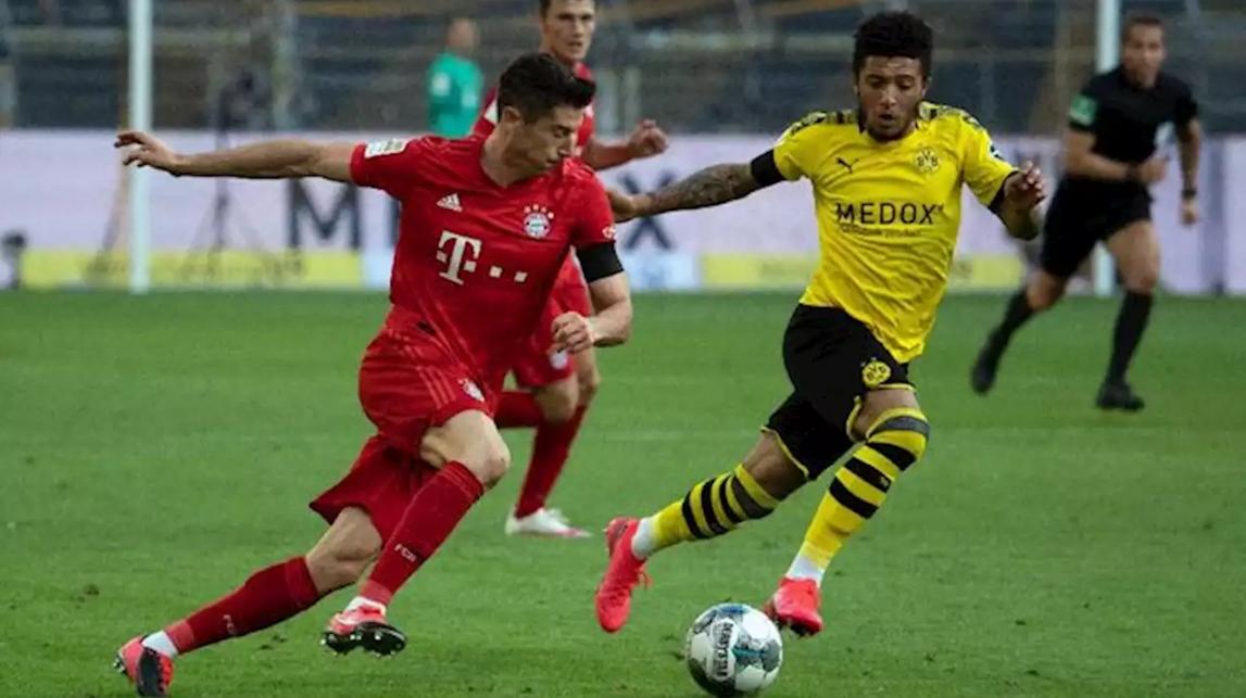 Jadwal Bundesliga Pekan ke-30, Akan Terjadi Duel Seru Tim Papan Atas