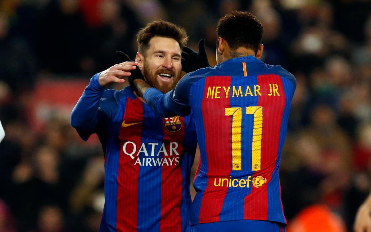 PSG Beri Diskon Harga Jual Neymar Hingga 1,2 Triliun