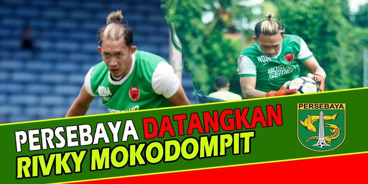 Persebaya Surabaya Borong Mantan Kiper PSM Makassar Dan Kiper Borneo FC