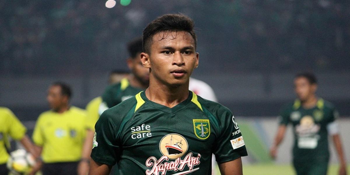 Persija Jakarta Kepincut Osvaldo Haay, Akankah Persebaya Melepaskannya?