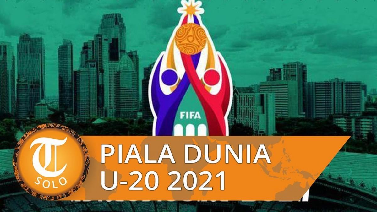 Indonesia Akhirnya Terpilih Menjadi Tuan Rumah Piala Dunia U-20 / 2021