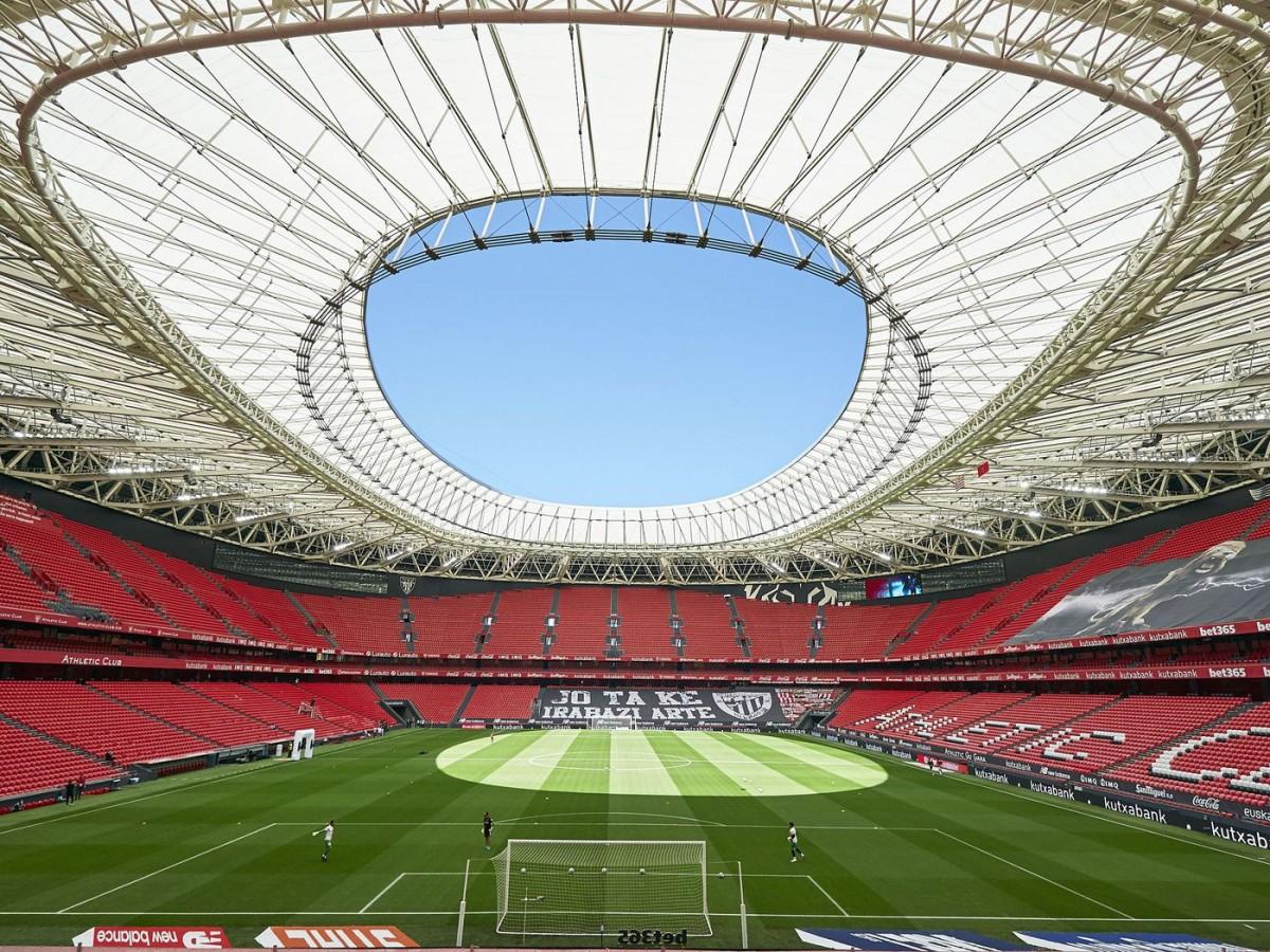La Liga: Athletic Bilbao vs Real Madrid & Villarreal vs Barcelona