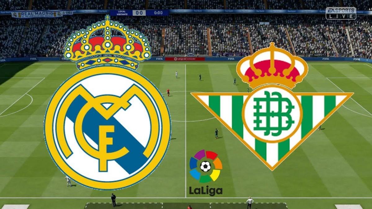 Prediksi : Real Madrid tidak Boleh Lengah saat Dijamu Real Betis