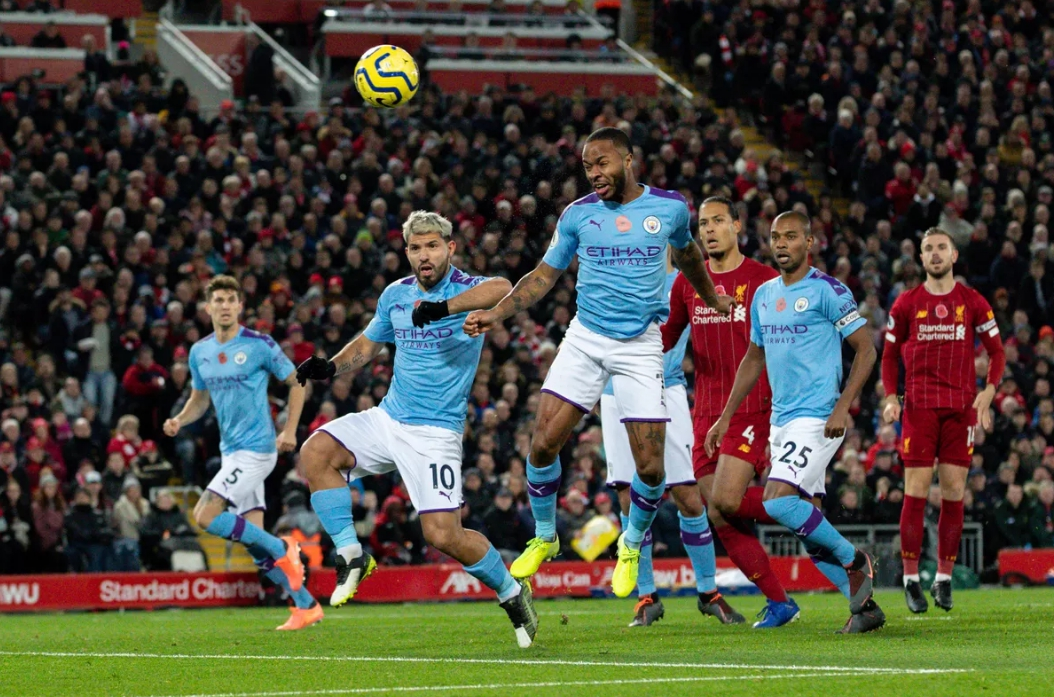Liverpool Alami Kekalahan Telak di Markas Manchester City