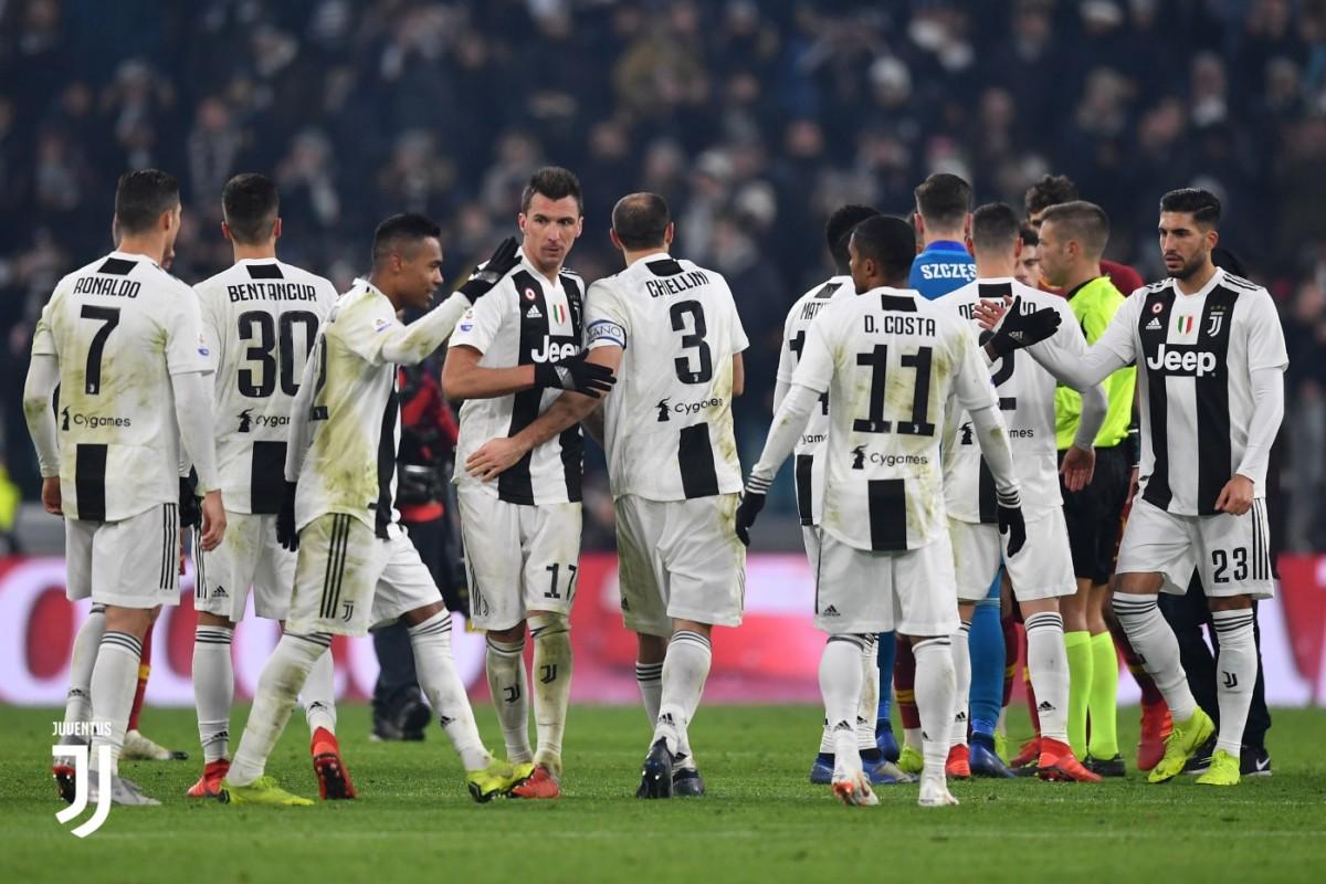 Juventus Akan Jual 4 Pemain Ini Untuk Dapatkan Rp1,7 triliun