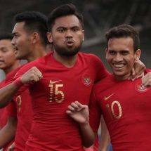 Saddil Ramdani Akan Berlabuh Di Bhayangkara FC