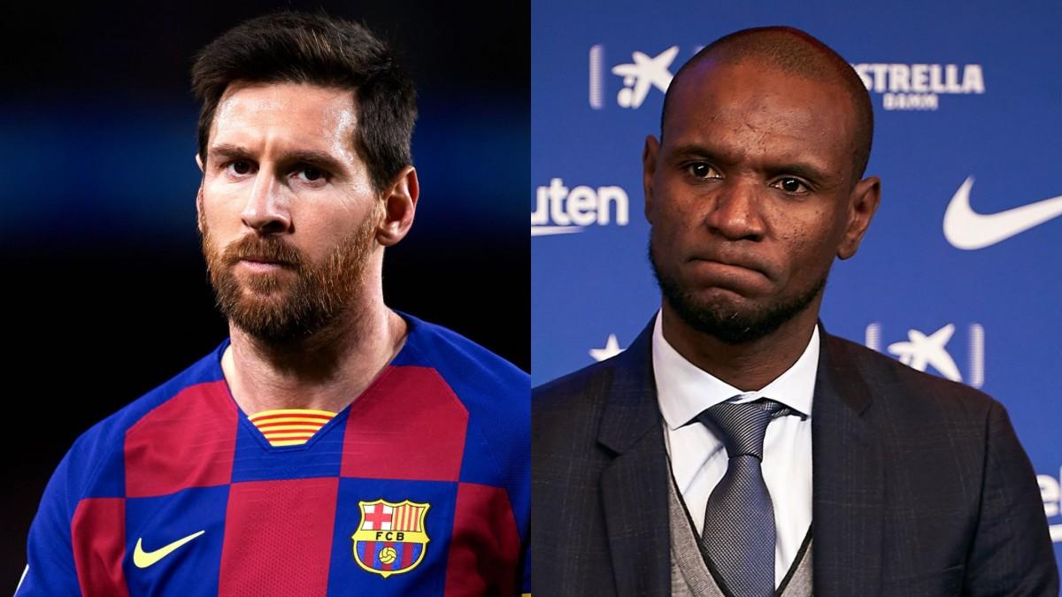 Lionel Messi Akan Gabung Juventus?
