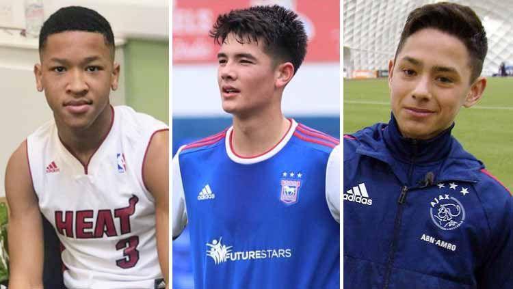 3 Wonderkid Eropa Yang Bisa di Rekrut Timnas Indonesia U-19 Untuk Piala Dunia U-20 2021