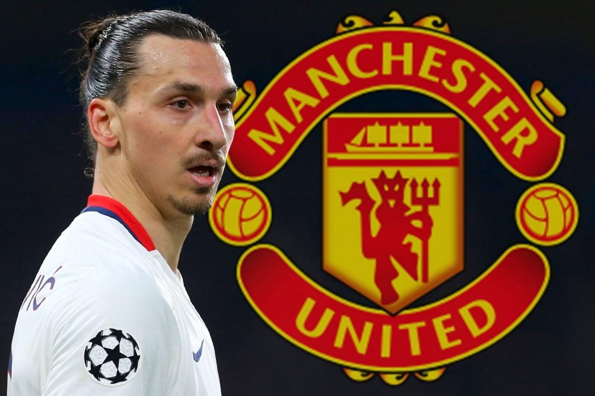 Apapun yang Terjadi, Manchester United harus Memulangkan Zlatan Ibrahimovic